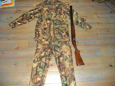 ma tenue de chasse p blog de les chasseurs 62. Black Bedroom Furniture Sets. Home Design Ideas
